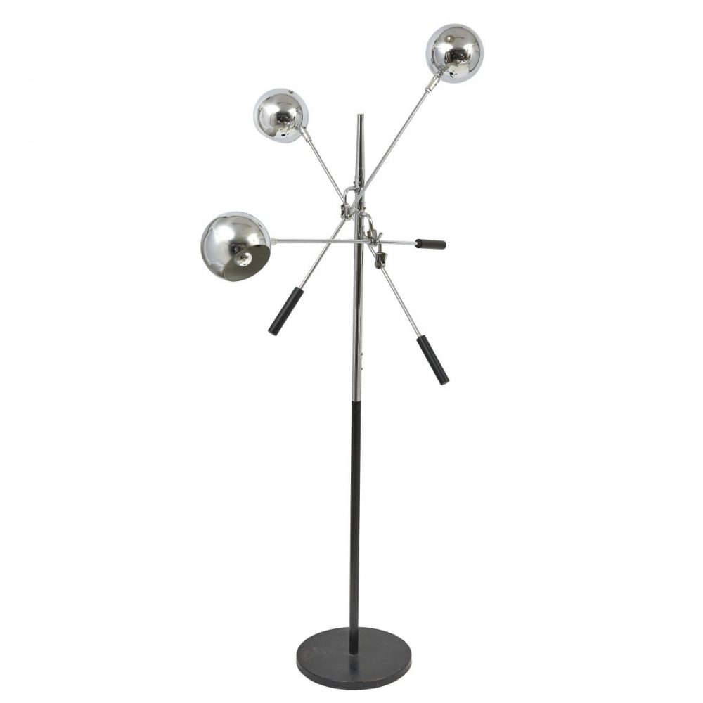Robert Sonneman Orbiter Lamp