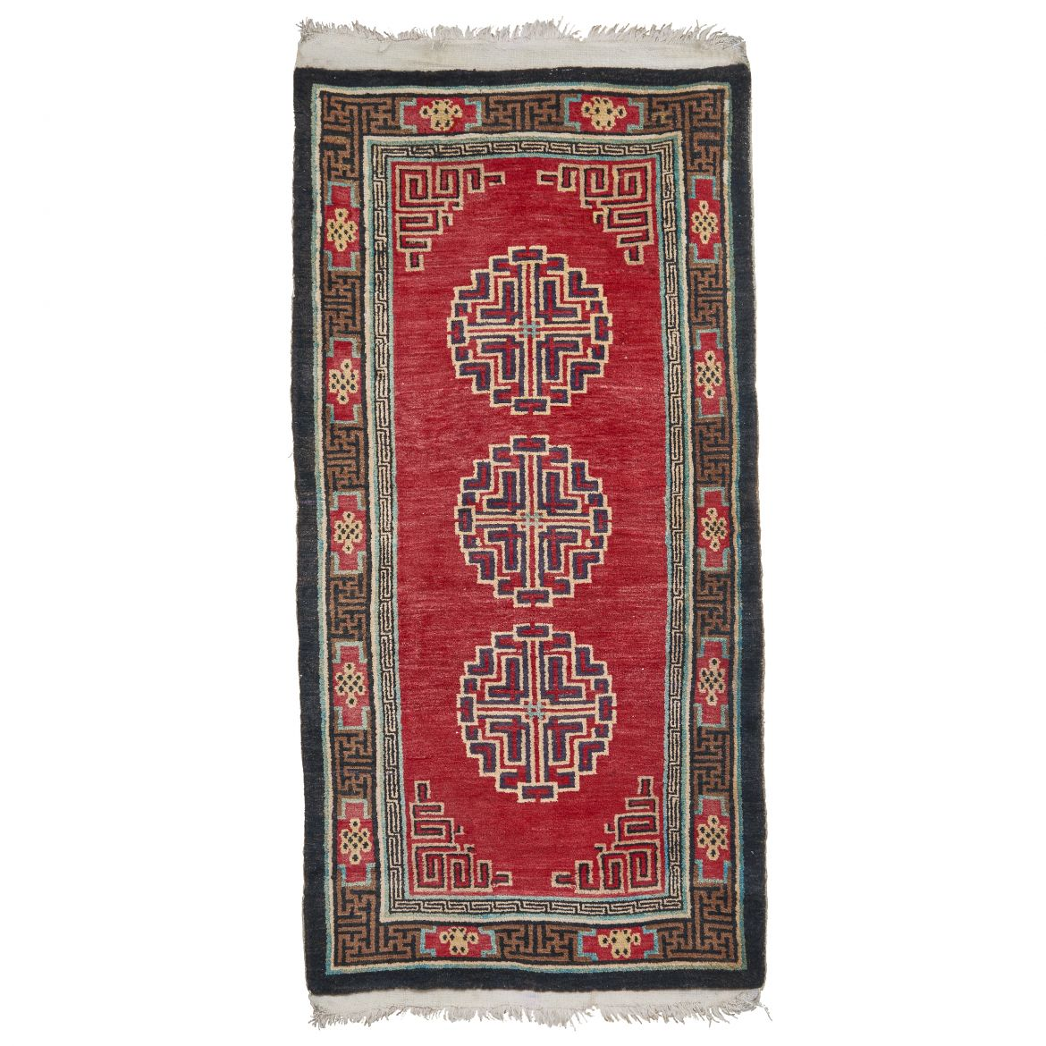 Tibetan Tufted Carpet