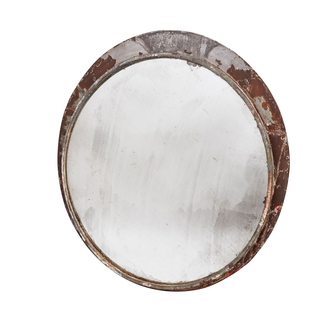 "Czech ""Railway"" Mirror"