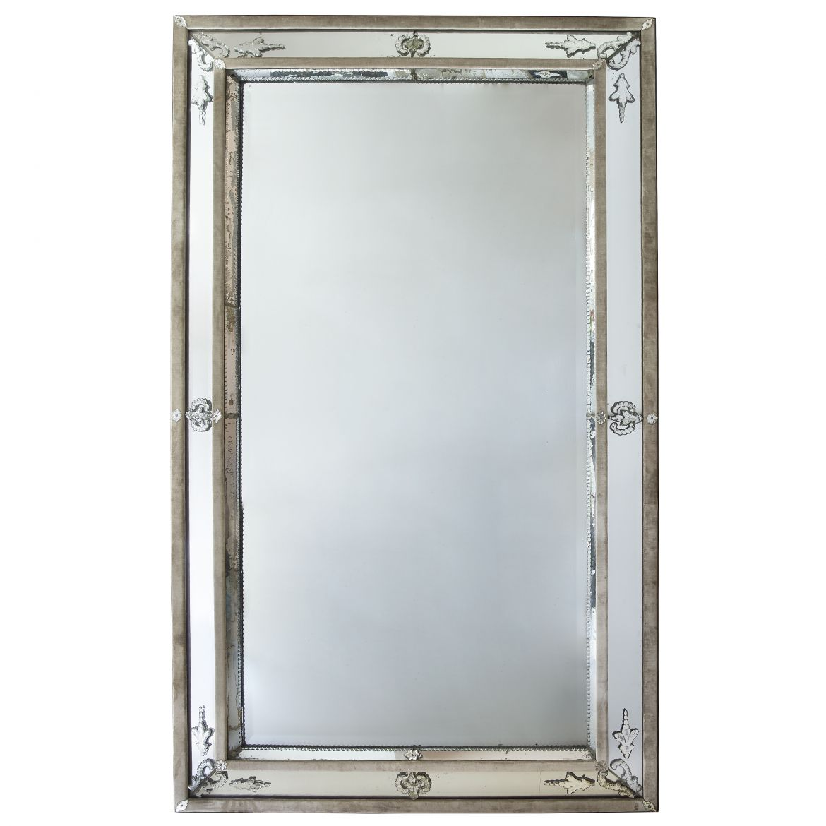Very Large Venetian Mirror