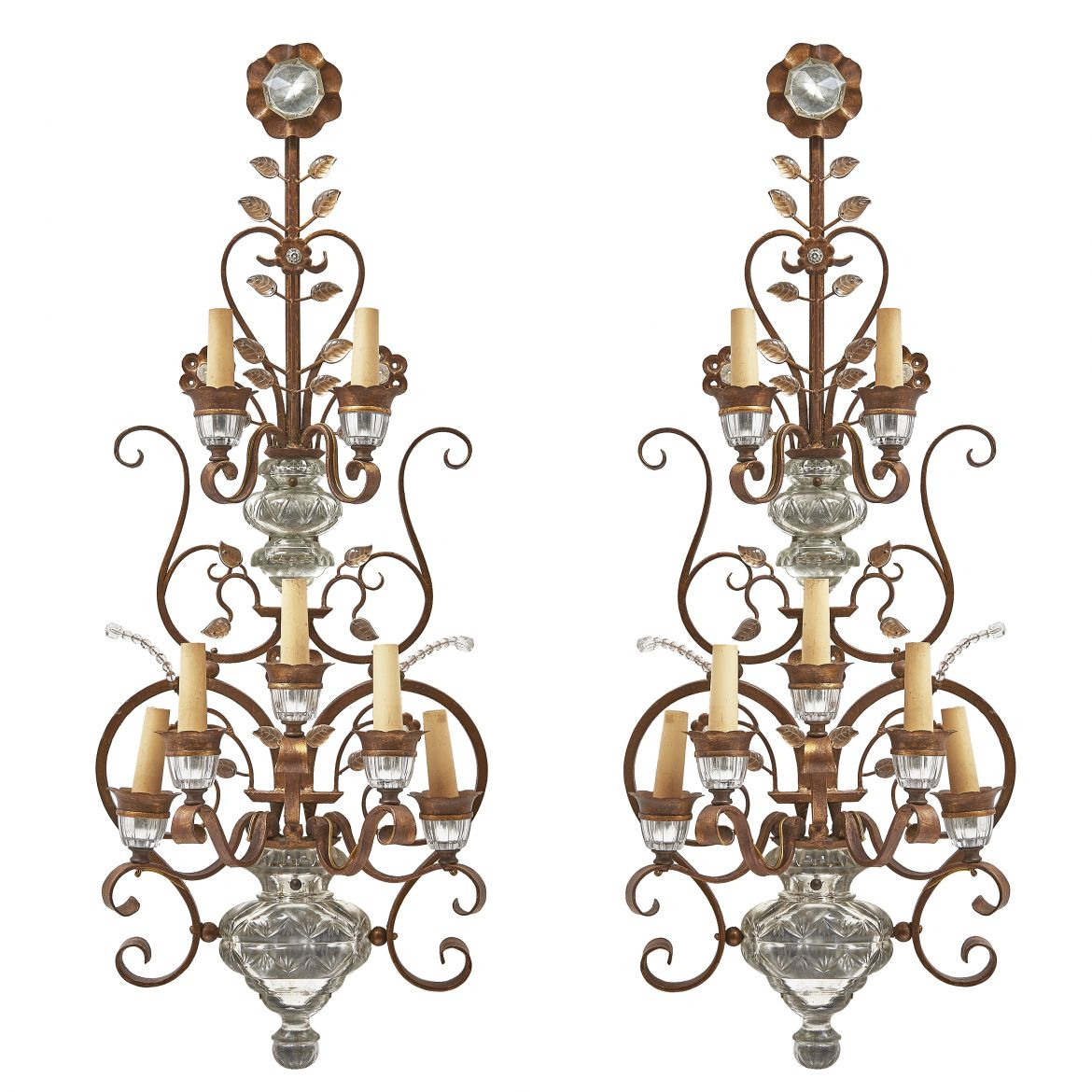 Large Banci Wall Sconces