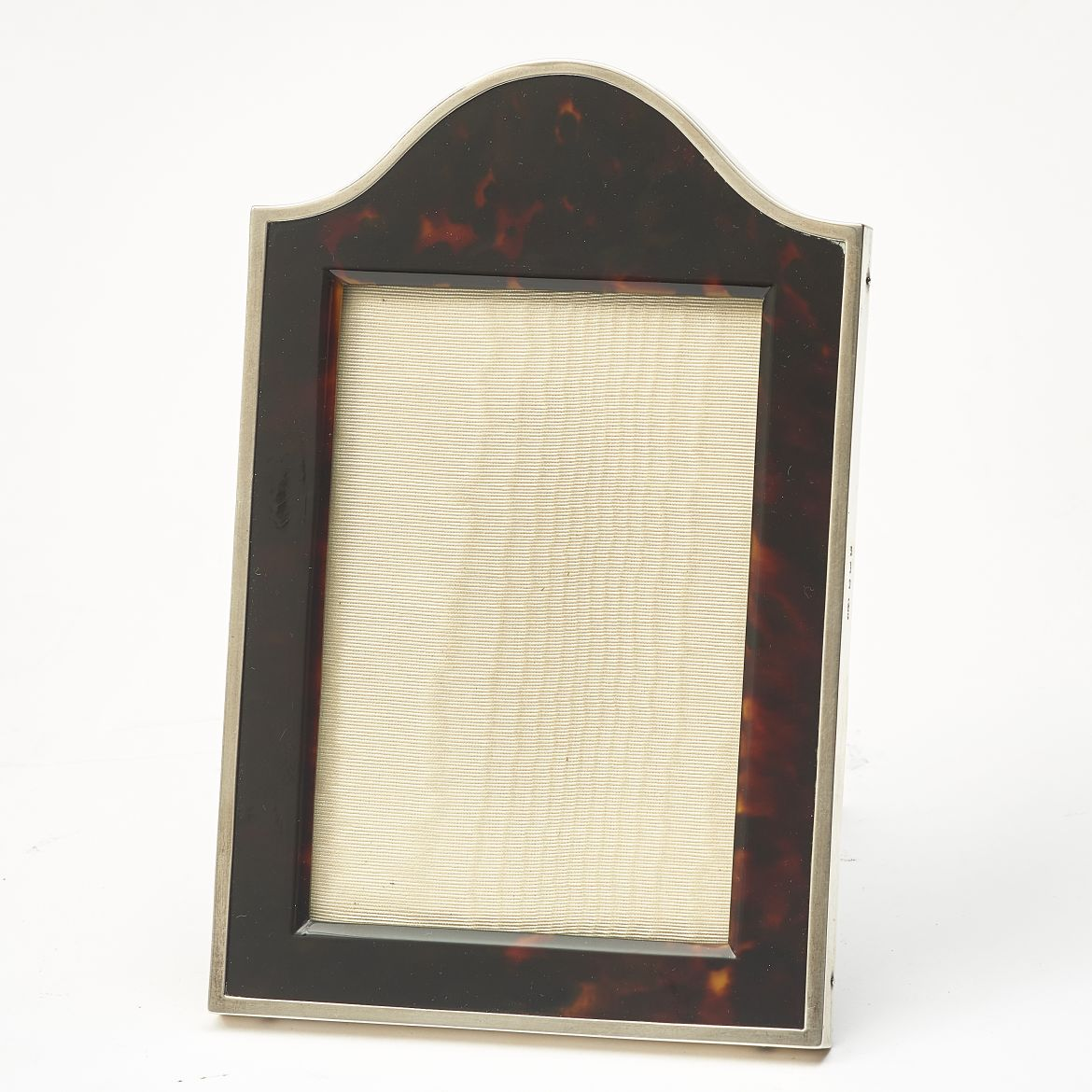 Small English Arch Top Tortoiseshell Frame