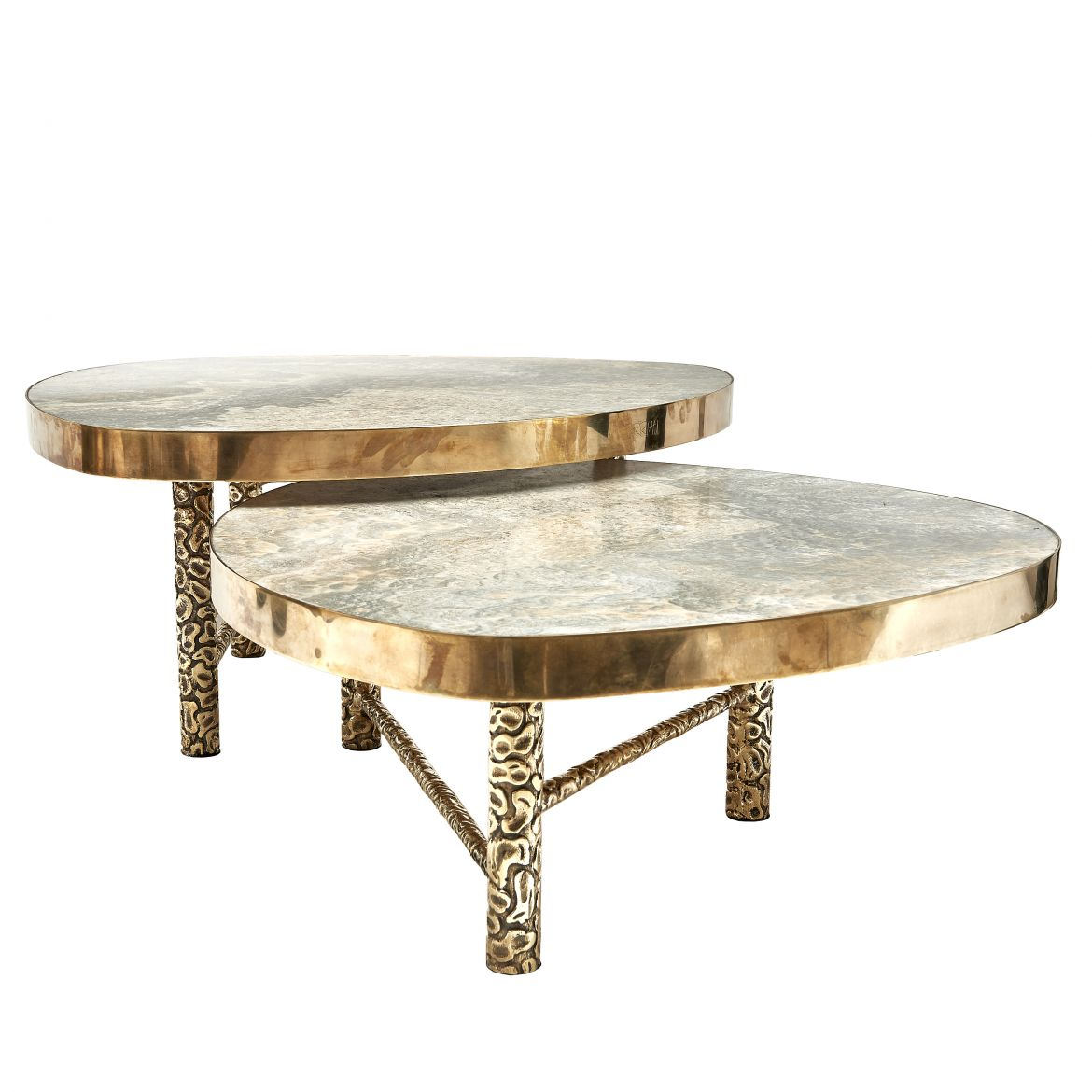 Arriau Onyx Coffee Table
