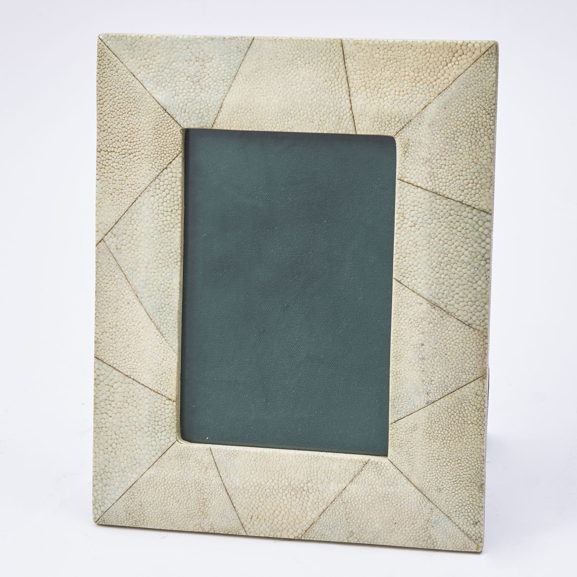 20th Century Pale Shagreen Frame