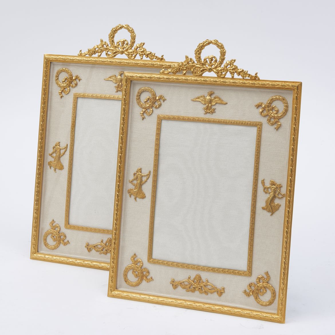 French  Empire Style Frames