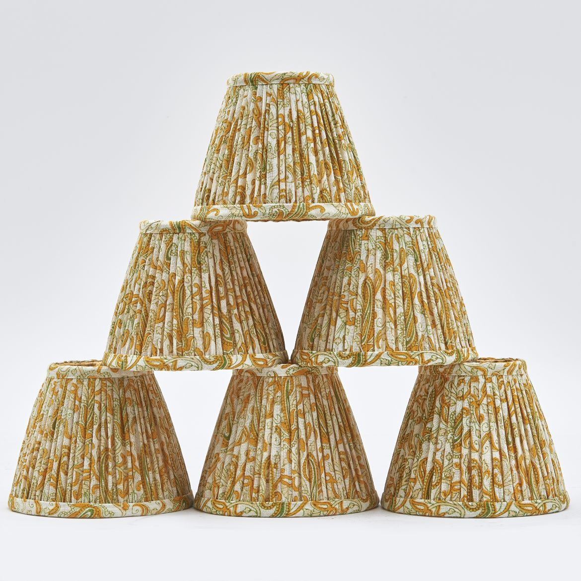 Set of Lampshades