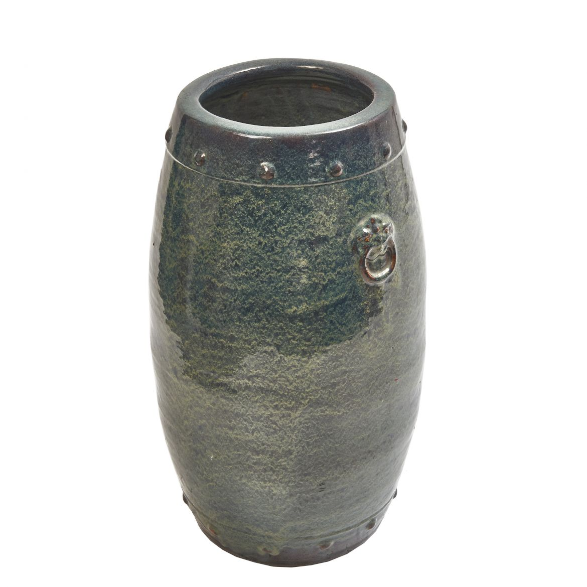 Mottled Japanese Umbrella Stand