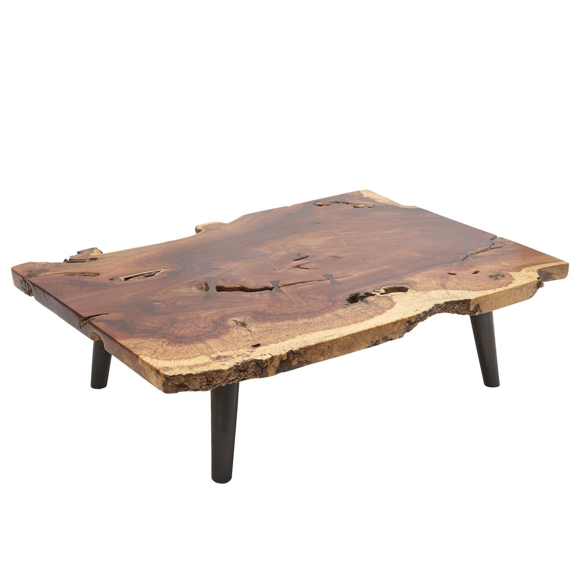 Pradoo Wood Coffee Table