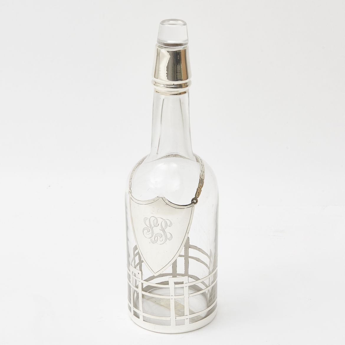 American Bottle Decanter