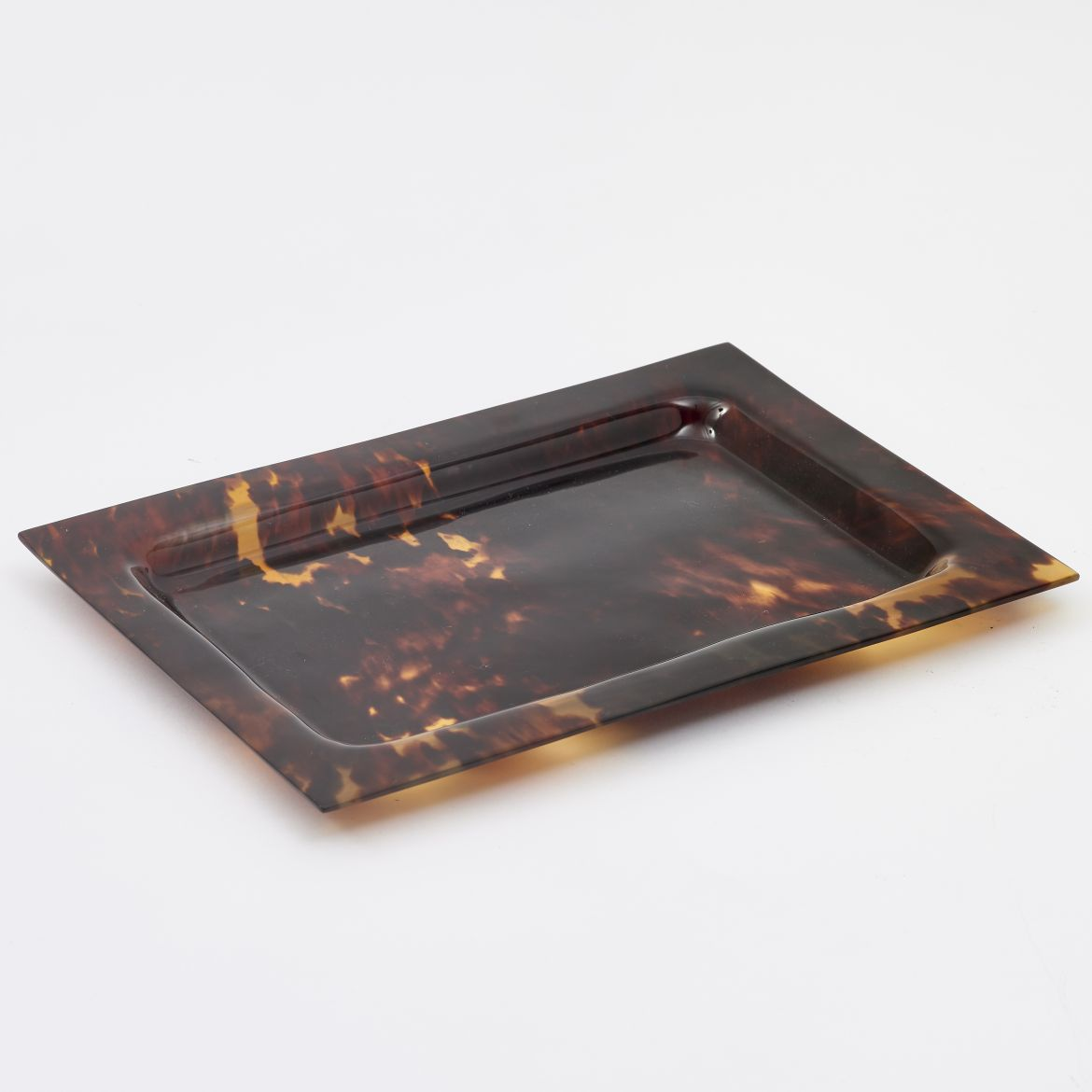 English Tortoiseshell Tray
