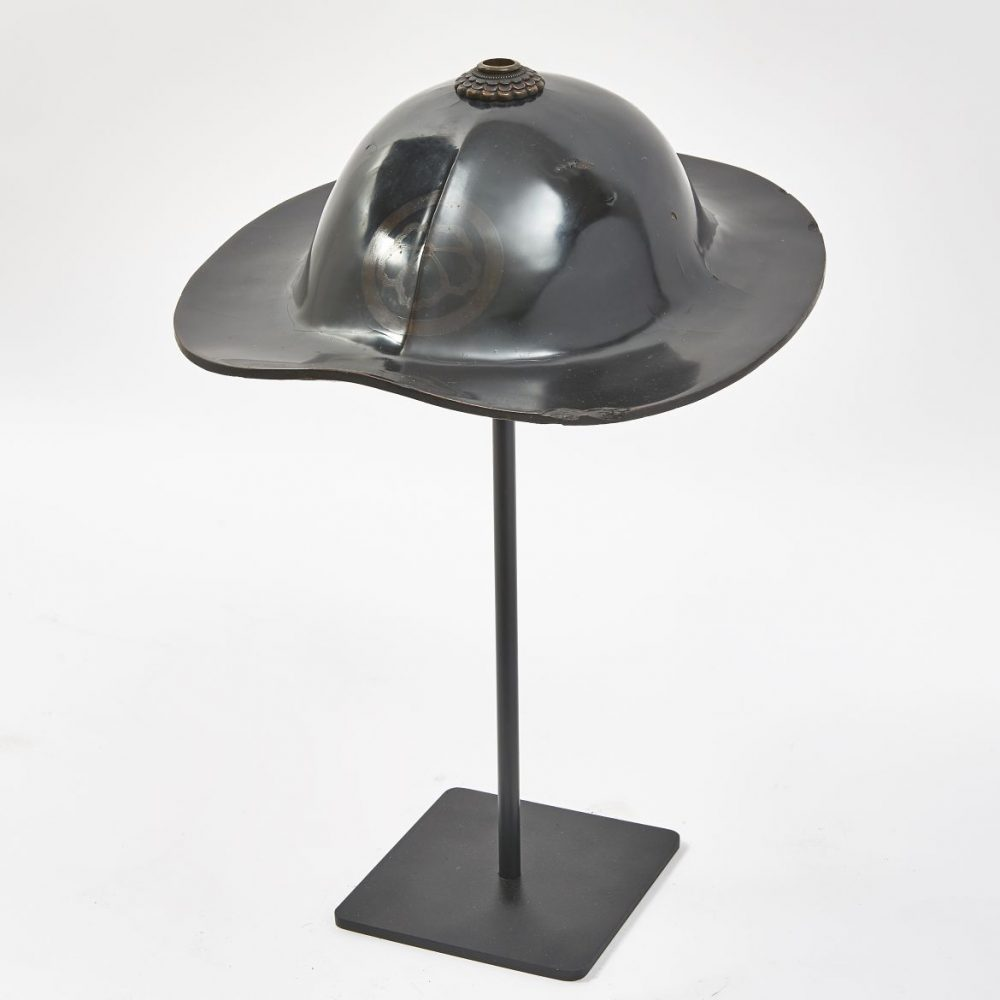Japanese Warriors Helmet