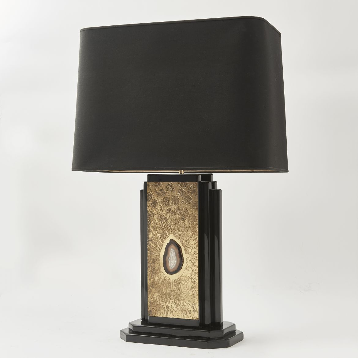 George Mathias Lamp