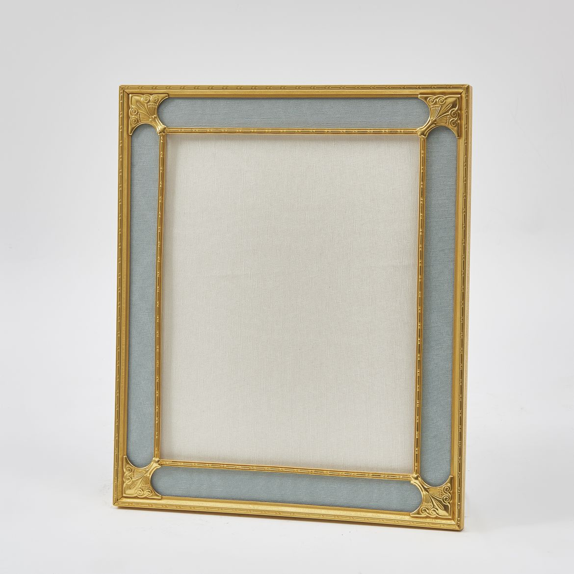 French 20th Century Bronze Frame