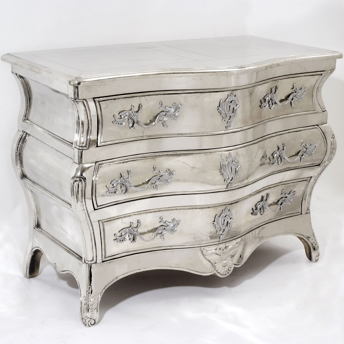 French Provincial Style Commode