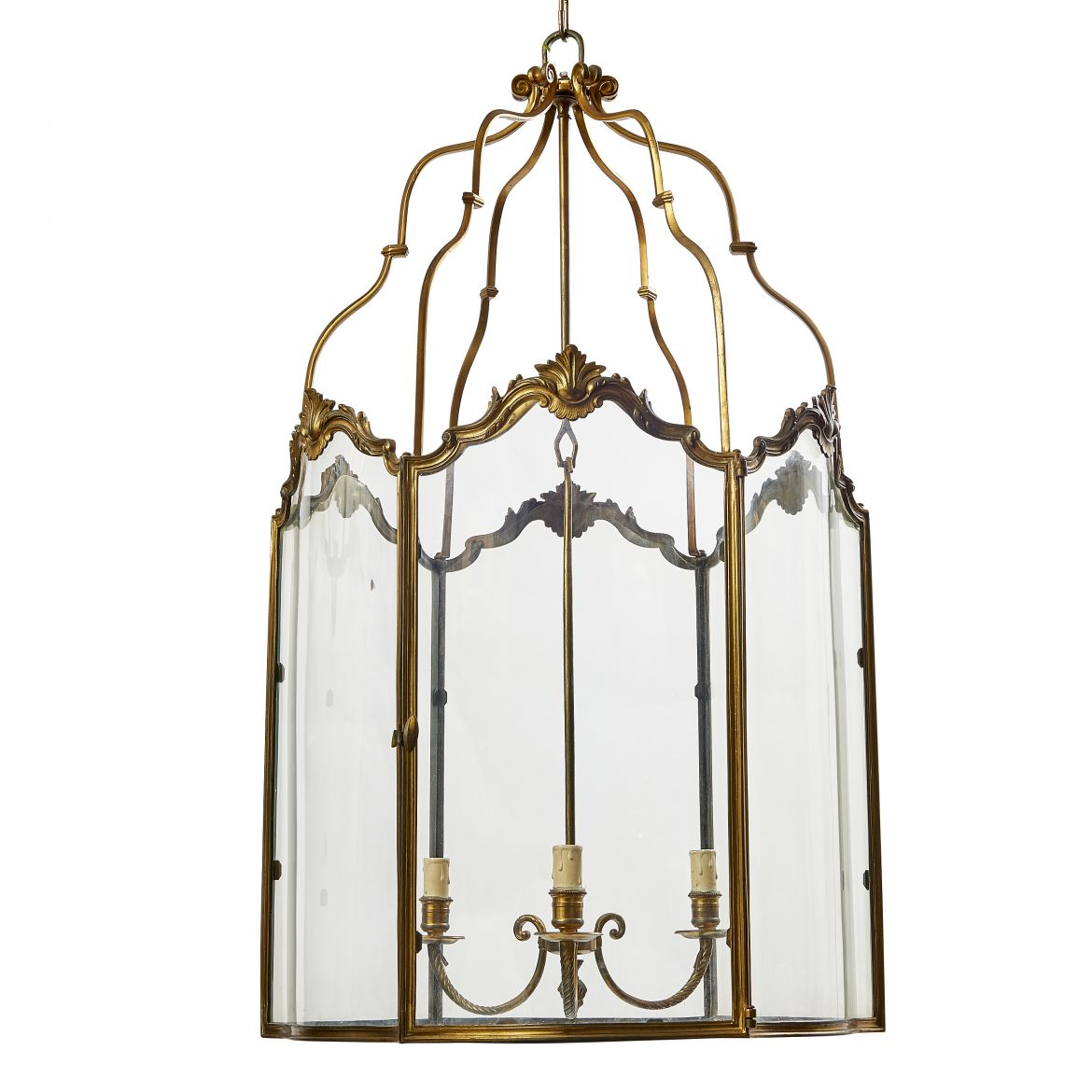 French Louis XV Style Lantern
