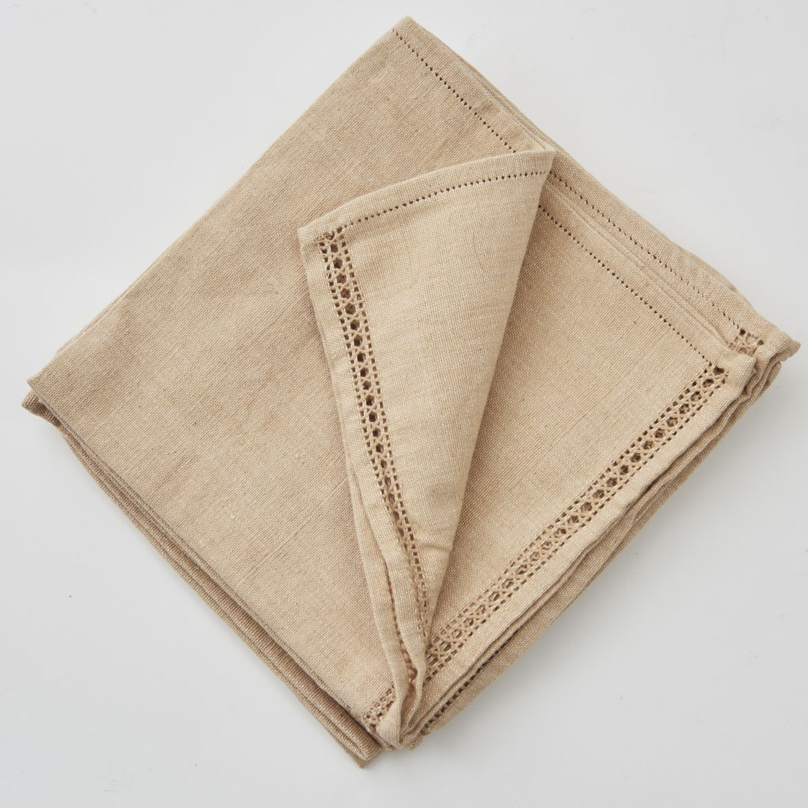 Set of Cotton Napkins