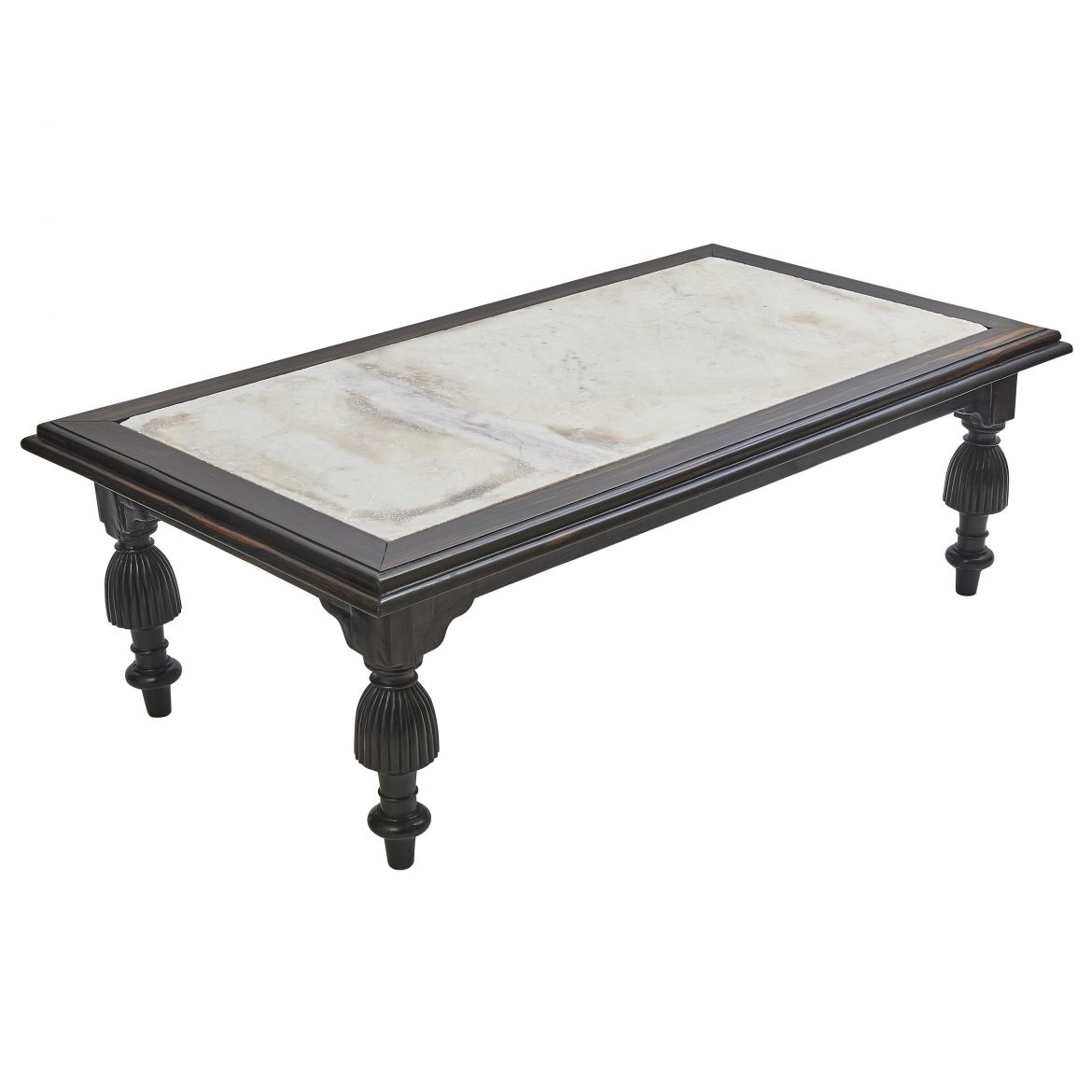 Anglo-Celanese Ebony Coffee Table