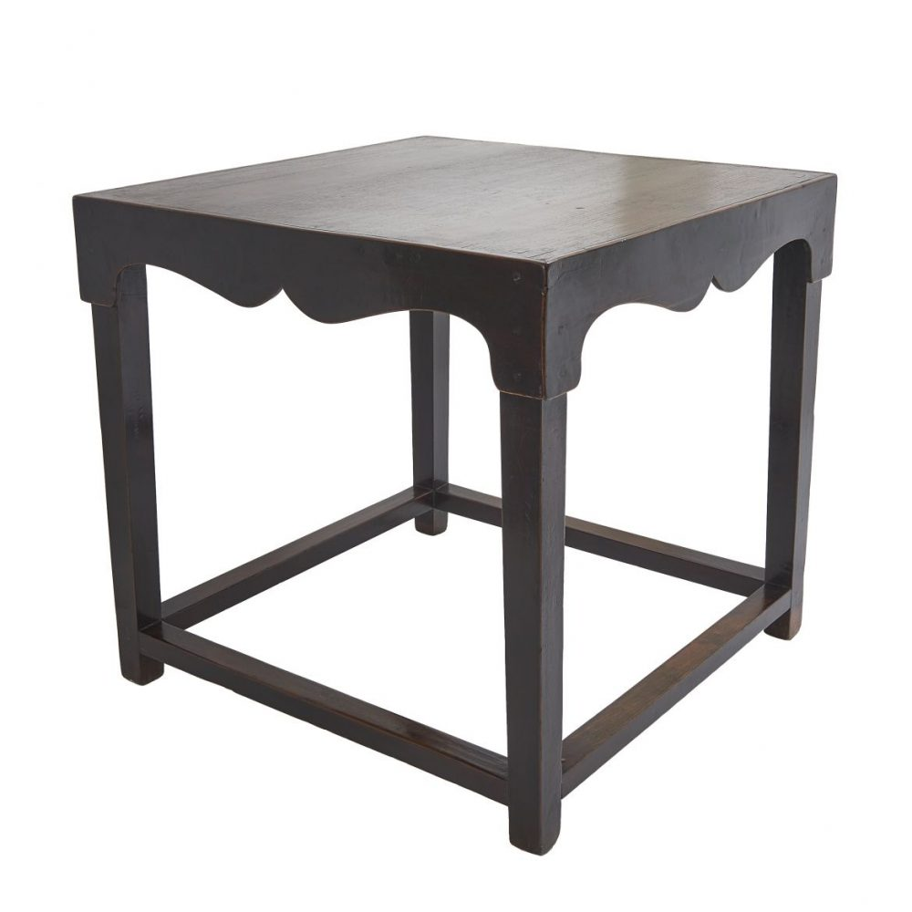 Chinese Square Centre Table