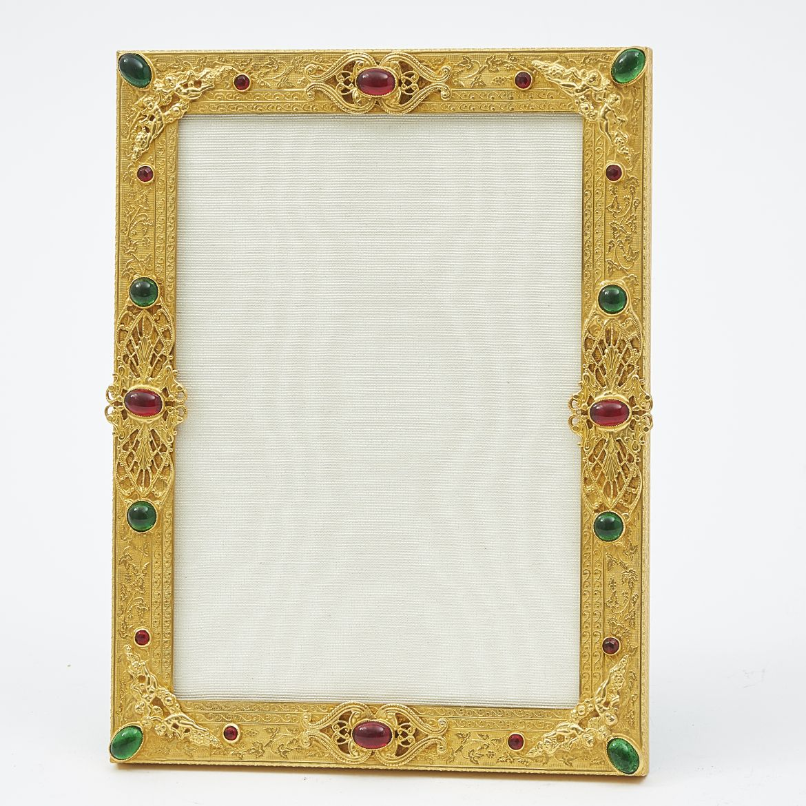 French 1920s Photo Frame
