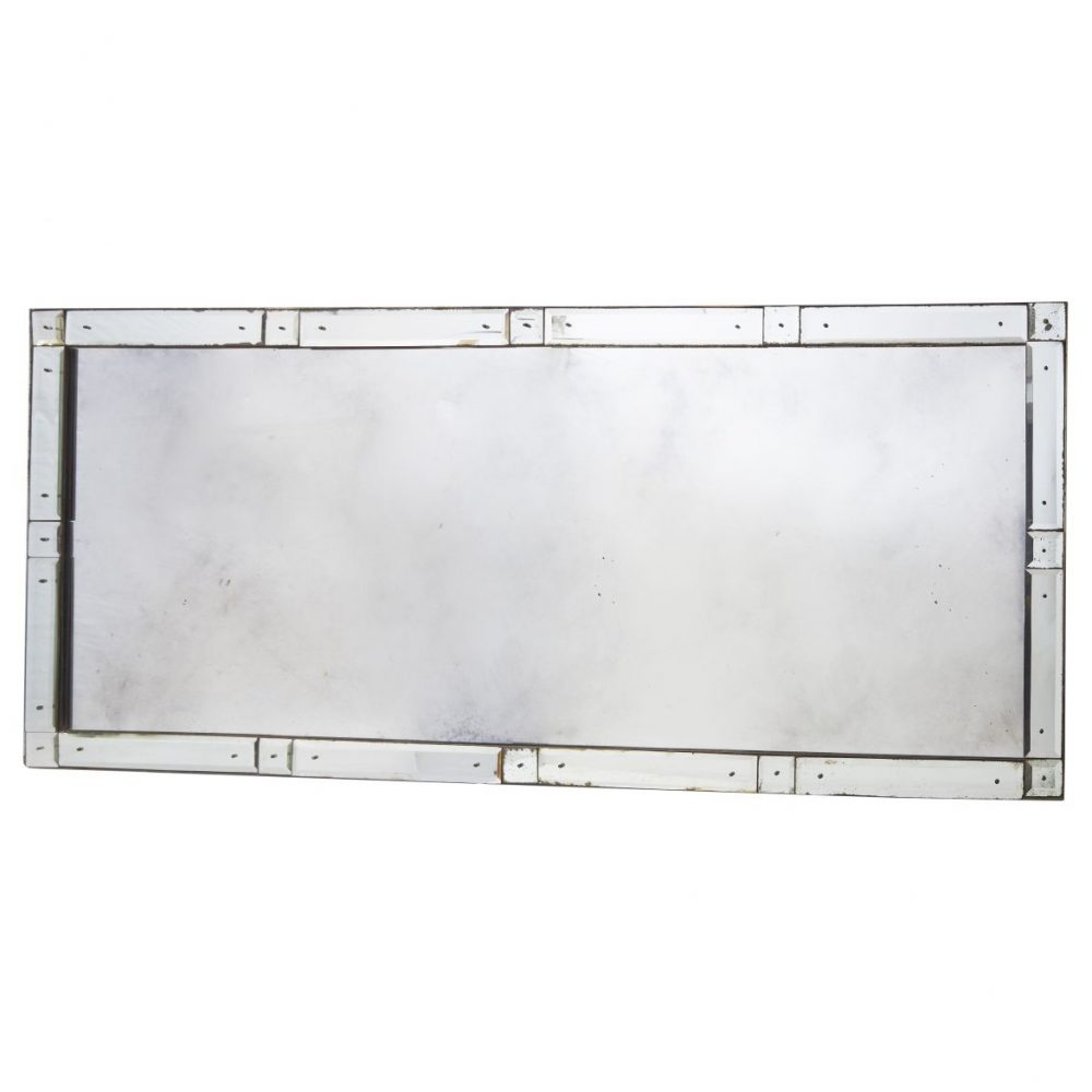 French Bistrot Mirror