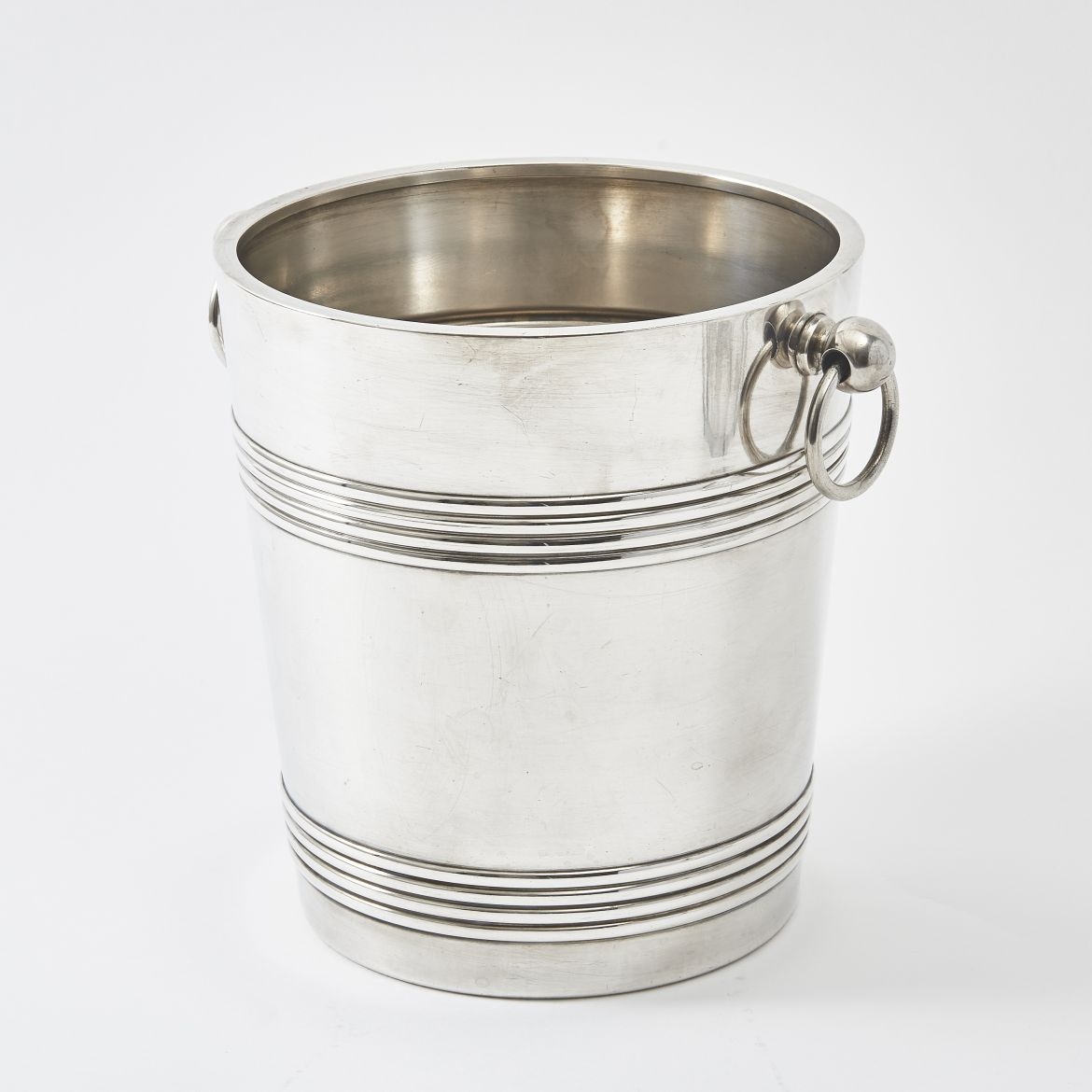 Christofle Silver Plate Champagne Bucket